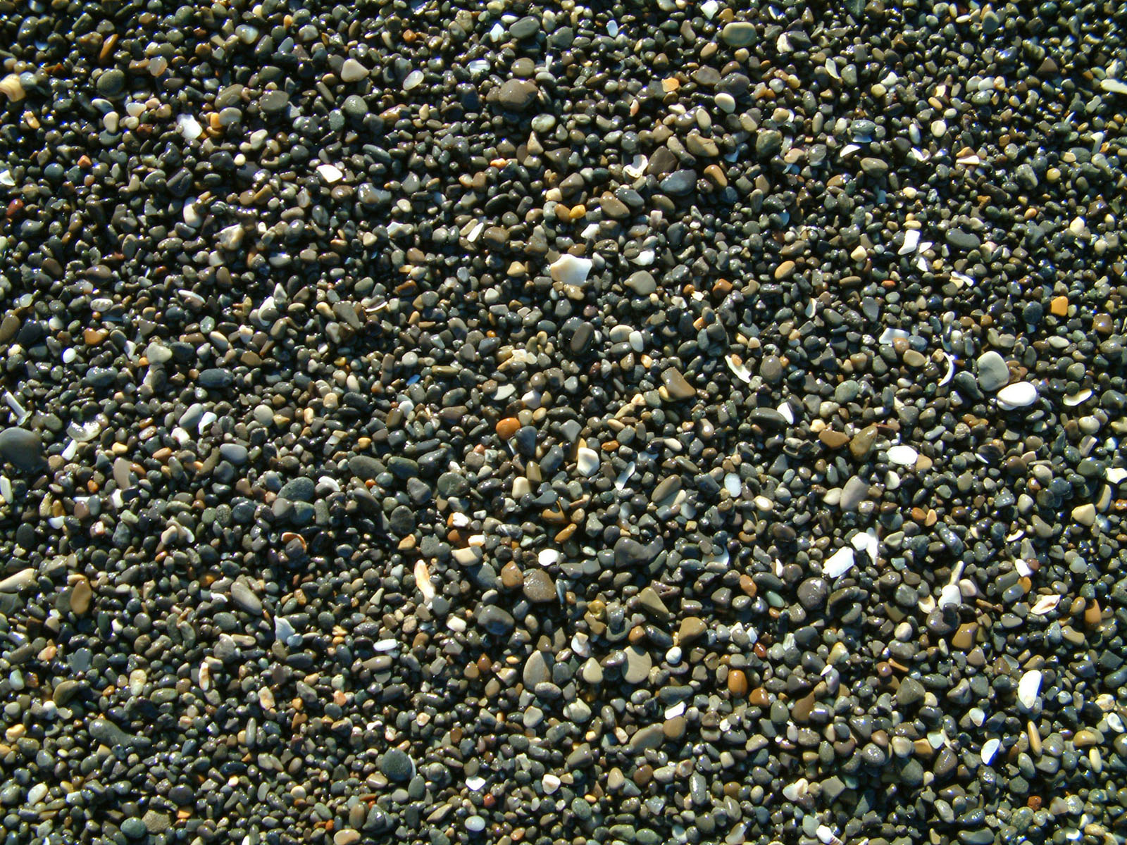 Pebbles backdrop